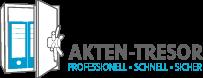 Akten-Tresor Logo